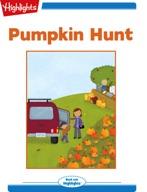 Pumpkin Hunt