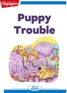 Puppy Trouble