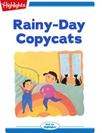 Rainy-Day Copycats