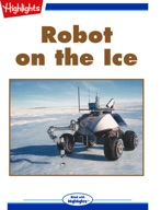 Robot on the Ice