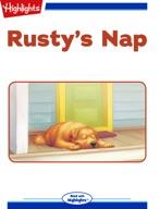 Rusty's Nap