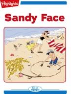 Sandy Face