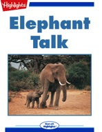 Science in Action: Elephant Talk