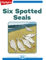 Six Spotted Seals