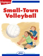 Small-Town Volleyball