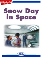 Snow Day in Space