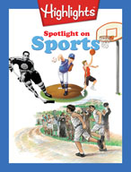 Spotlight on Sports
