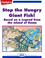 Stop the Hungry Giant Fish