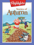 Stories of Autumn