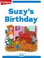 Suzy's Birthday