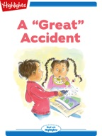 """Tex and Indi: A """"Great"""" Accident"""