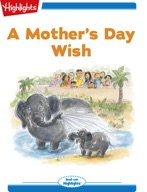 Tex and Indi: A Mother's Day Wish