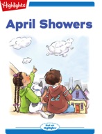 Tex and Indi: April Showers