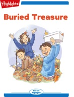 Tex and Indi: Buried Treasure