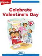 Tex and Indi: Celebrate Valentine's Day