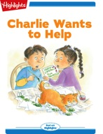 Tex and Indi: Charlie Wants to Help