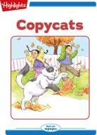 Tex and Indi: Copycats