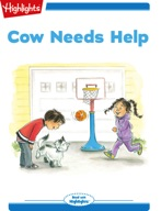 Tex and Indi: Cow Needs Help