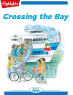 Tex and Indi: Crossing the Bay