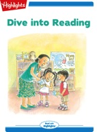 Tex and Indi: Dive Into Reading