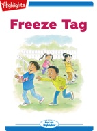 Tex and Indi: Freeze Tag