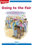 Tex and Indi: Going to the Fair