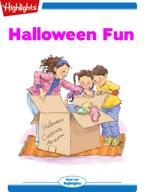Tex and Indi: Halloween Fun