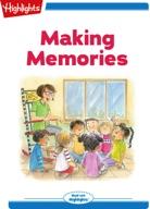 Tex and Indi: Making Memories