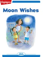 Tex and Indi: Moon Wishes