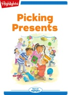 Tex and Indi: Picking Presents