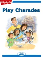 Tex and Indi: Play Charades
