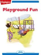 Tex and Indi: Playground Fun