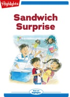 Tex and Indi: Sandwich Surprise