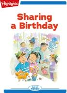 Tex and Indi: Sharing a Birthday