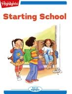 Tex and Indi: Starting School