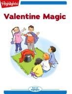 Tex and Indi: Valentine Magic