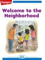 Tex and Indi: Welcome to the Neighborhood
