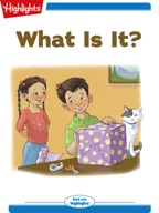 Tex and Indi: What Is It?