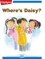 Tex and Indi: Where's Daisy?