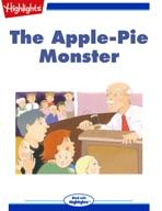 The Apple-Pie Monster