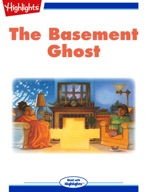 The Basement Ghost