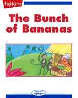 The Bunch of Bananas