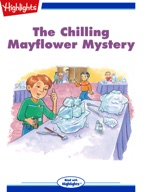 The Chilling Mayflower Mystery