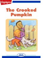 The Crooked Pumpkin