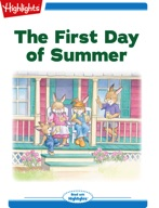 The First Day of Summer
