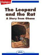 The Leopard and the Rat