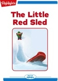 The Little Red Sled