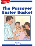 The Passover Easter Basket