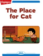 The Place for Cat