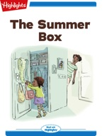 The Summer Box